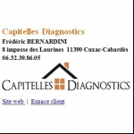 CAPITELLES DIAGNOSTICS