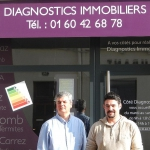 diagnostic immobilier à Bailly-Romainvilliers