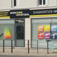 diagnostic immobilier à Reims