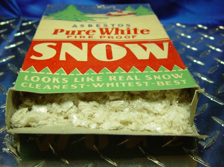 neige amiante noel arobiz