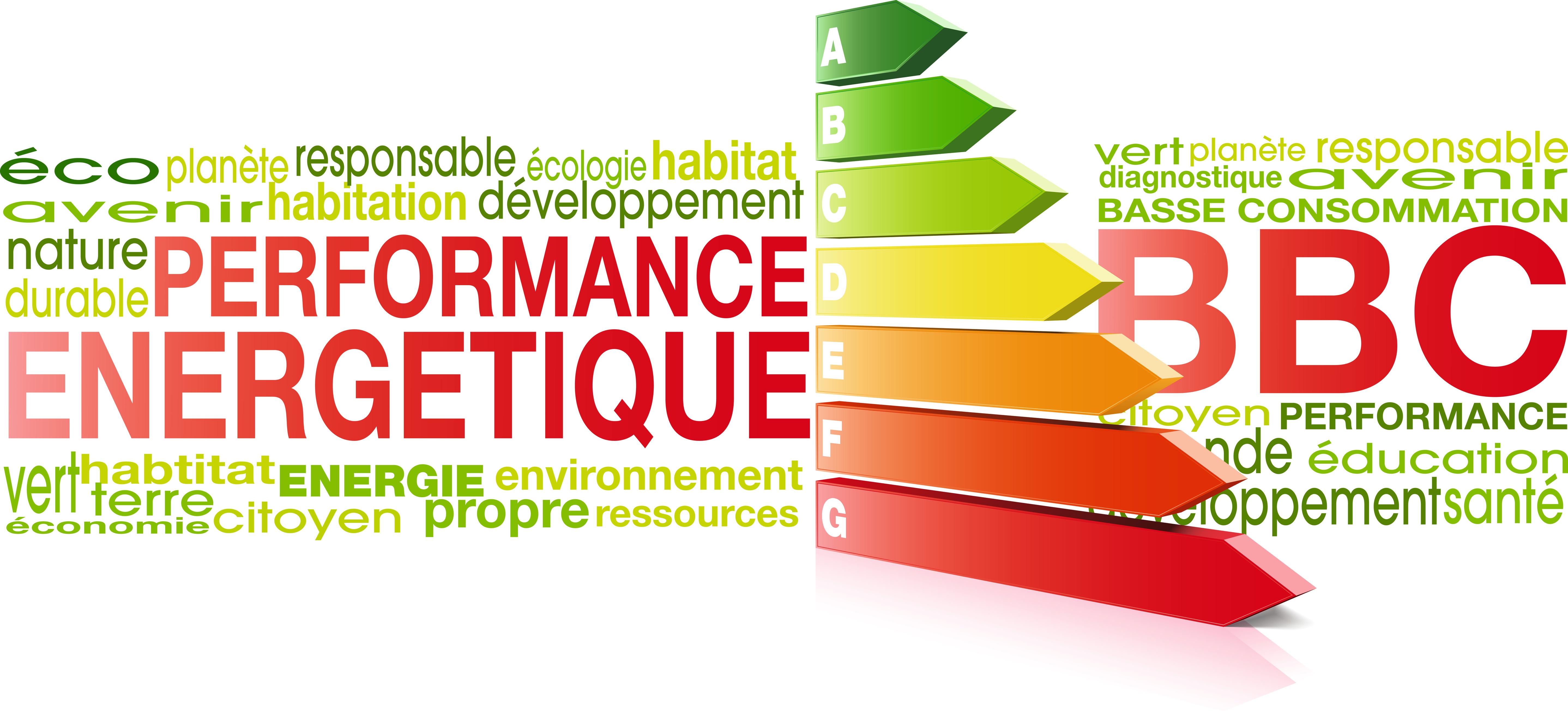 rénovation performance énergétique