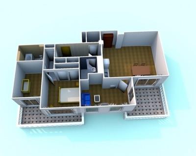 Offrir Des Plans 3d Sans Se Ruiner Arobiz