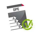 dpe - diagnostic immobilier