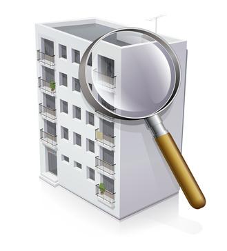 études thermiques TH-C-E EX - diagnostic immobilier