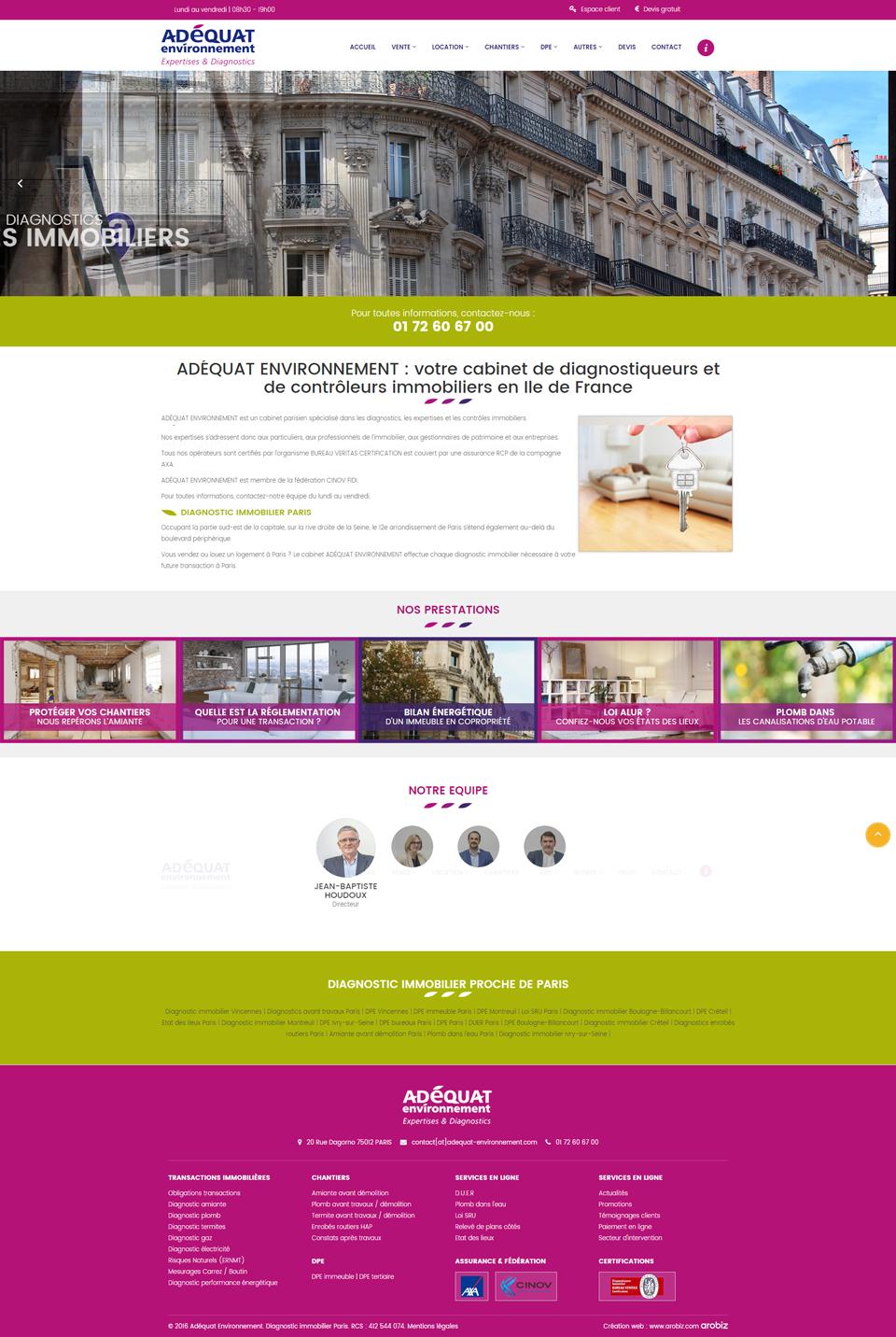 3b3265221270e0 Quelques exemples de sites créés ces derniers mois pour nos Clients,  retrouvez ici d autres exemples de nos créations.