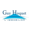 logo GUY HOQUET CREST